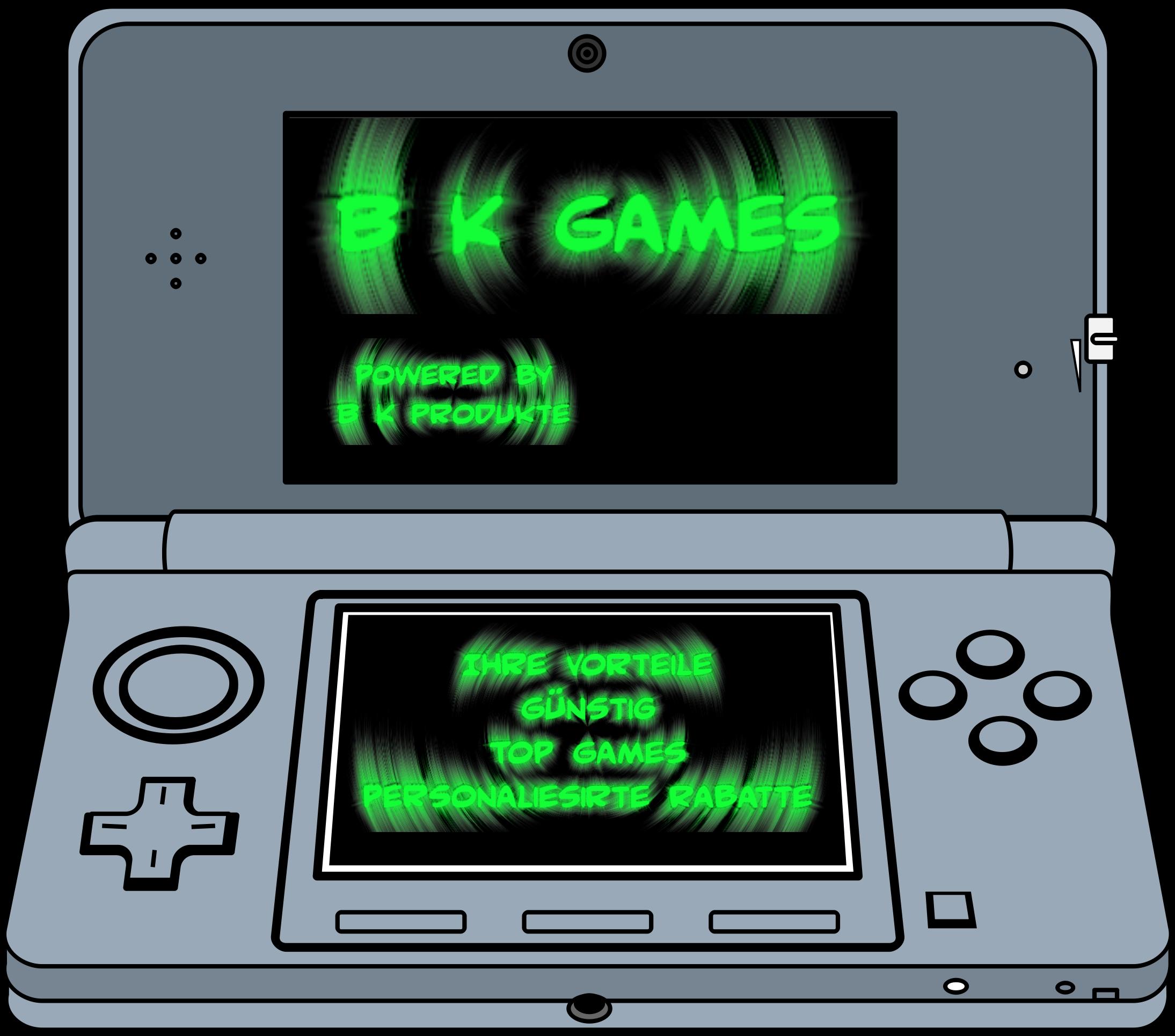 B K Games
